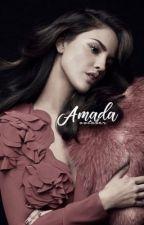 Amada ❁ Sebastian Stan by lunarleia