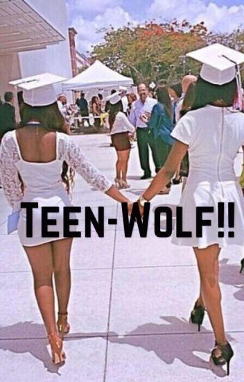Teen wolf!!