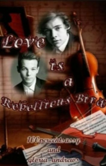 Love Is A Rebellious Bird Traducido Al Español