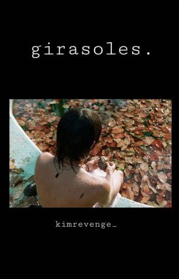 Girasoles.