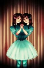 The Twin Diaries (Fran Bow: Clara and Mia Buhalmet/The Journal Series) by lem0ncak8
