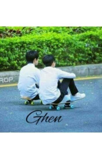 [Khải Thiên] Ghen