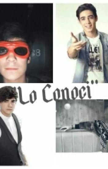 Lo Conoci (Jos Canela)