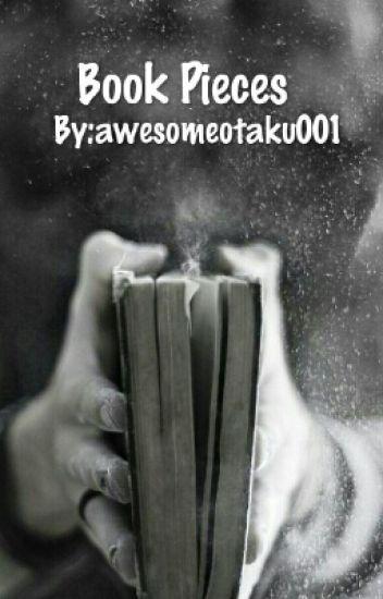 Book Pieces