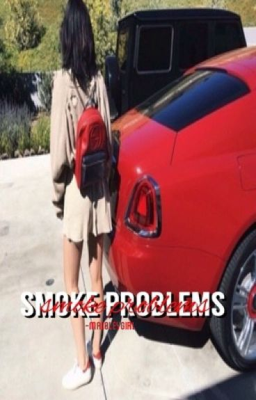 Smoke problems  N.M  