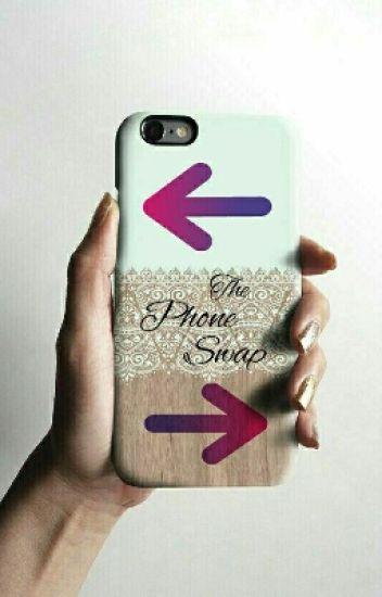 The Phone Swap