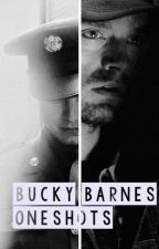 Bucky Barnes - One Shots  by NebraskaCohen