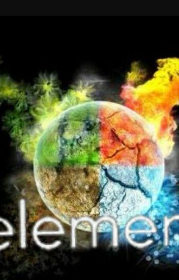 4 Elements-A Origem
