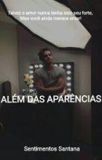 Além Das Aparências - Luan Santana by SentimentosLs