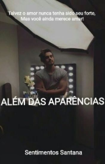 Além Das Aparências - Luan Santana