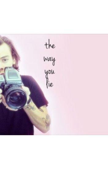 the way you lie