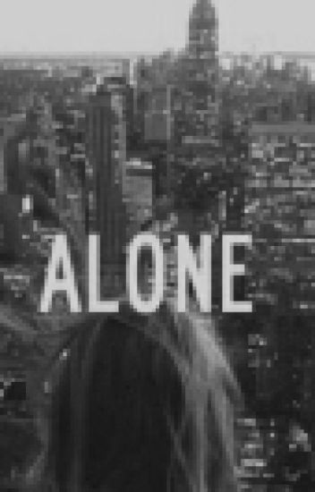 ALONE (harrystyels) In arabic