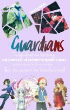 Guardians (Amourshipping) by AmourshippingKitty