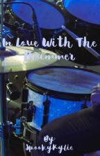 In Love With The Drummer by SpookyKylie