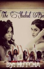 The Student Body (Camren AU) by hutcha
