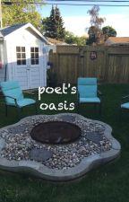 poet's oasis by Bills-Garden-Oasis