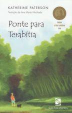 Ponte para Terabítia [PT] by JuliaNeves91