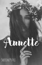 Annette by SherinePutri