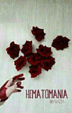 hematomania; larry. by milkyhazza