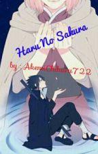 Haru No Sakura by AkemiChiharu722