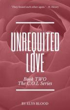Unrequited Love®   MANXMAN by ZETAUniverse