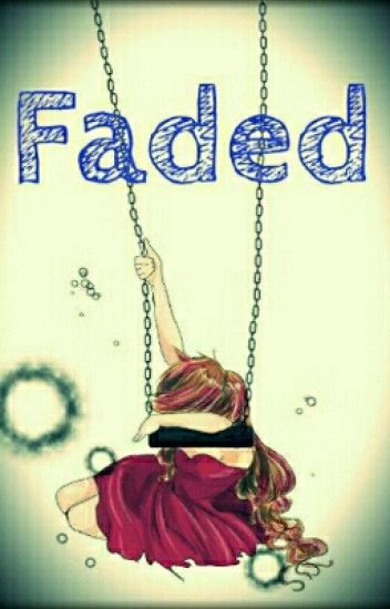 Faded {Ink!Sans x Depressed!Reader}
