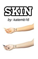 Skin | Phan by Penguin_PhanTrash