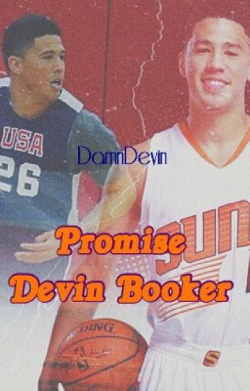 Promise (Devin Booker) Completed