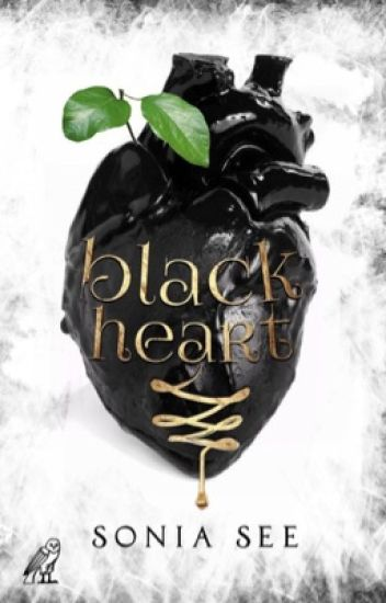 Blackheart - On Hold till 05-17