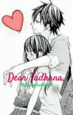 Dear tadhana (Complete) by Imthegoddess16