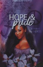 Hope & Pride by ladymekaaaa