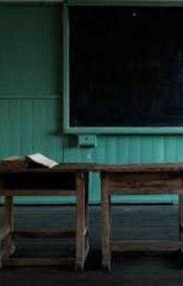 Hidden Love Teacher/Student GirlxGirl