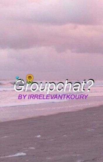 Groupchat?