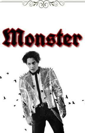 Monster (KaiSoo FF.) by HH041220