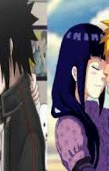 o amor de naruto  u00c9 hinata  sasuke  u00c9 sakura - sandrinesilva23