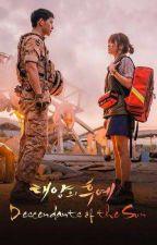 GMA Heart Of Asia: Descendants Of The Sun OST Lyrics by ParkSooPhia21