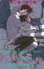 The Quiet ones(ChanBaek) by DesTenalachParelian