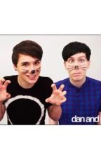 Adopted By phan by your-fanfic-author