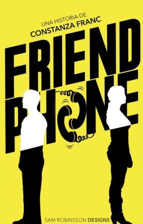 FriendPhone by Franckie-