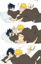 Día de pasión (one-shot) SasuNaru by Hugo_SasuNaru