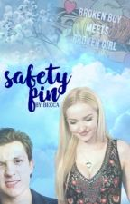 Safety Pin ° Tom Holland by effectively