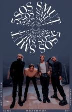 5sos smut  by michaelscanvas