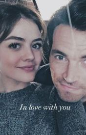 In love with you~ (Lucian story) by ezriaaa1