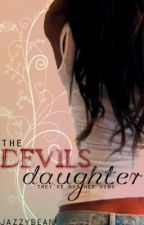 The Devils Daughter by Jazzybean