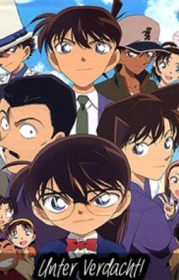 Detektiv Conan Folgen Liste
