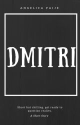 Dmitri by crazykurlygrimm