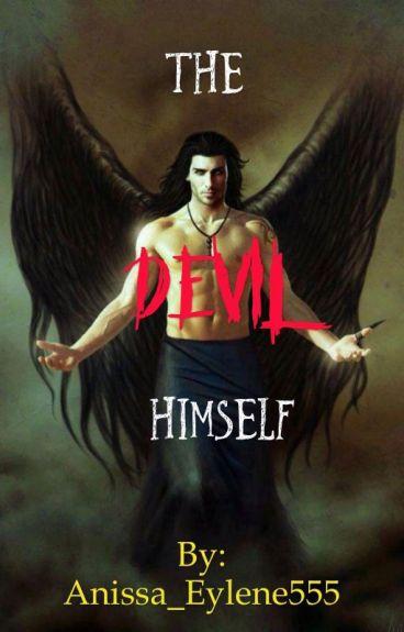 The Devil Himself (ManXBoy)