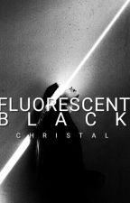 Fluorescent Black by Chrystallized