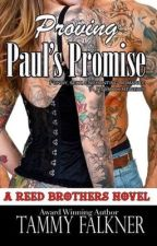 Proving Paul's promise Libro N. 5 by Payus1