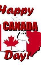 OUR CANADA by gailrunschke